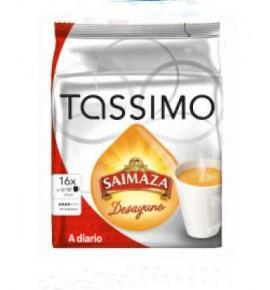 Tassimo Discs Saimaza Desayuno