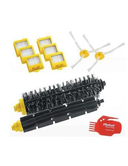 Imagen de Kit de mantenimiento Roomba 700 recambio aspirador en