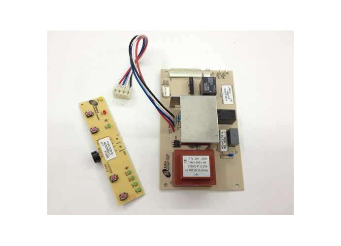 Placa control Aspirador Polti AS808