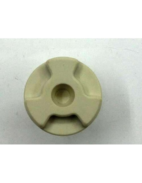 Soporte giratorio para plato microondas universal