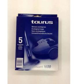 Imagen de Bolsa de aspirador Taurus Smart 1600 E recambio