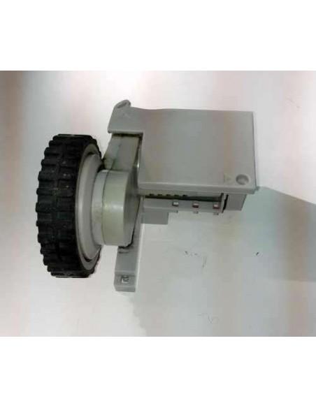 Imagen de Rueda derecha aspirador robot Solac AA3400 recambio