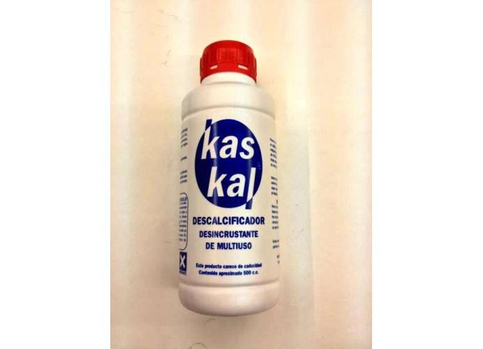 Descalcificador multiuso Kaskal