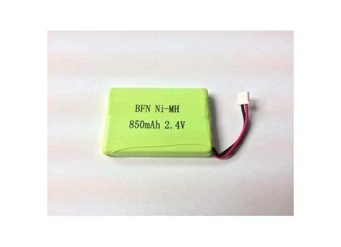 Battery cordless phone Telecom 7109