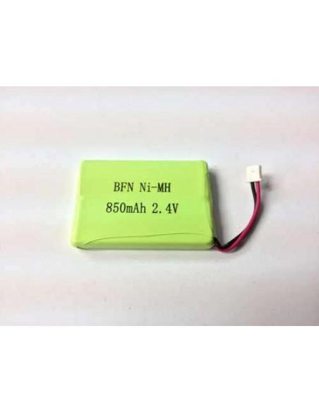 Bateria teléfono inalámbrico Telecom 7109