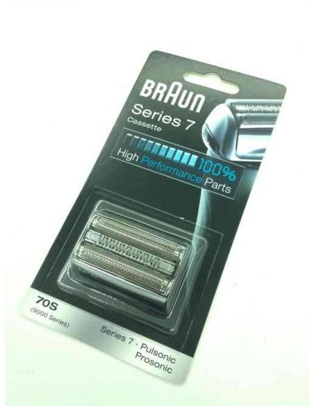 Imagen de Lamina maquinilla afeitar Braun 70S en Servimenaje