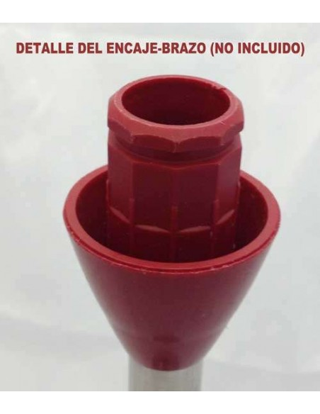 Imagen de Cuerpo motor batidora Bosch Power Maxx recambio