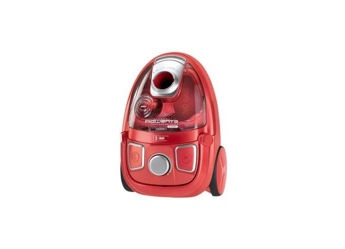 Rowenta vacuum cleaner model RO5353