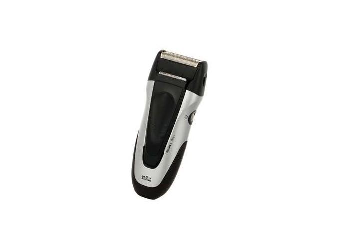 Maquina Afeitadora Recargable Braun SMART CONTROL