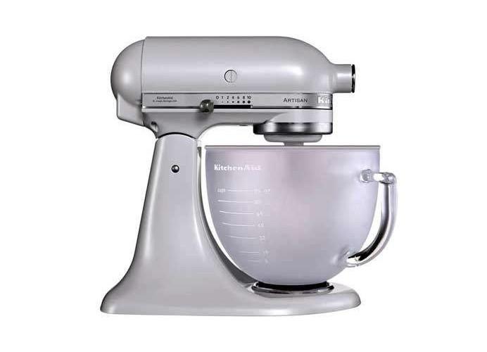 Küche Hilfe Artisan 5KSM156FP Küchenmaschine