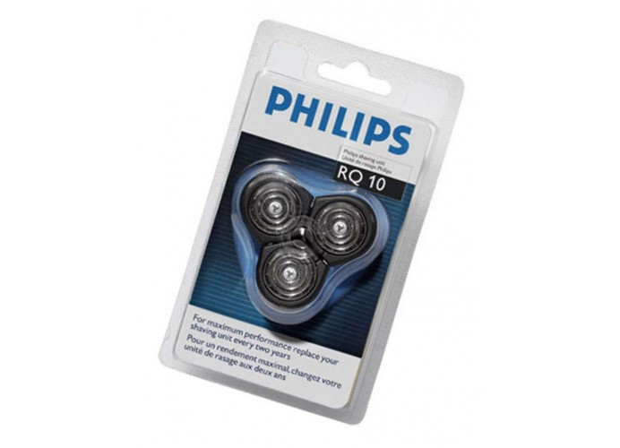 Cabezales philips rq10 for Cabezales originales