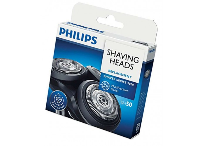 Recambio Cuchillas Philips HQ9