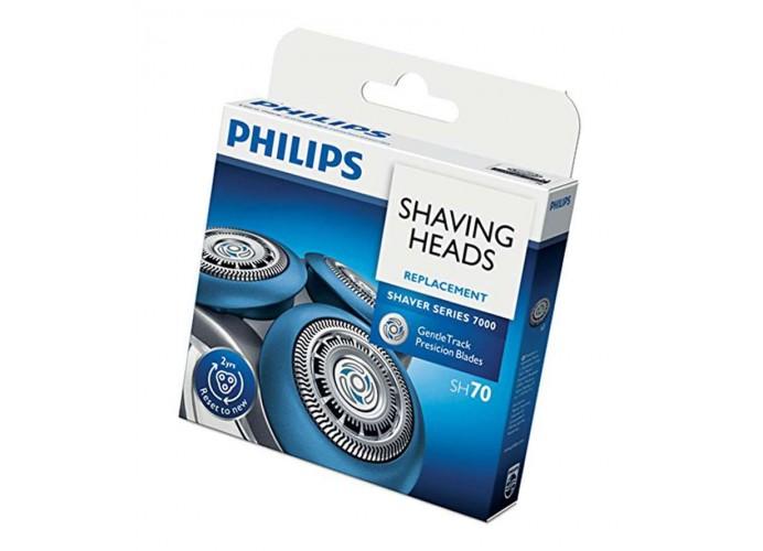 Recambio Ccabezales Philips SH70 afeitadora