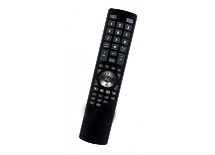 Mando Universal TV programable