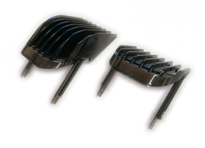 Conjunto peines cortapelo Taurus IKARUS Ver II Serie IHC