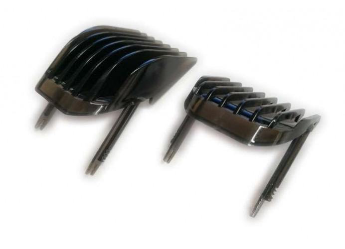 Set Combs Clipper Taurus IKARUS
