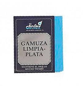 Imagen de Gamuza especial Limpia plata recambio olla express en