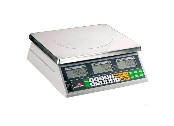 Bateria Lacor R61700D