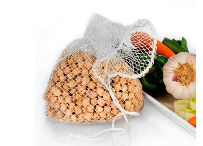 Bolsa especial para legumbres
