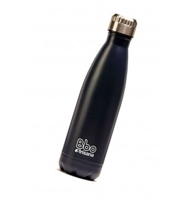 Bottle BBO Flask Stainless Steel 500ml