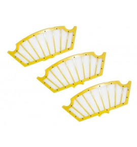 Pack 3 filtros roomba serie 500