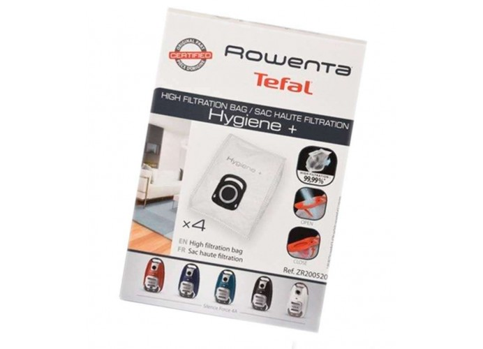 Bolsas Rowenta Silence Force Compact Power