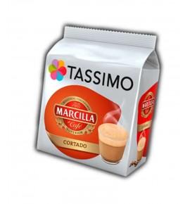 TASSIMO Discs cut Saimaza creamy