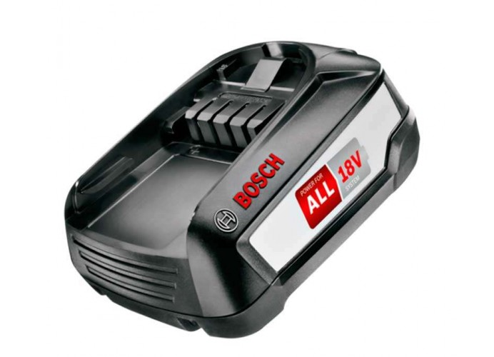 Bateria Acumulador Bosch POWER ALL 18V BHZUB1830
