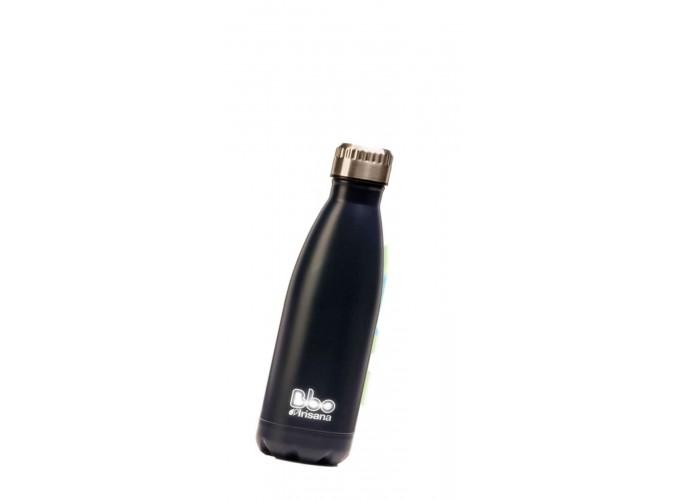 Botella BBO Termo Acero Inox 350ml