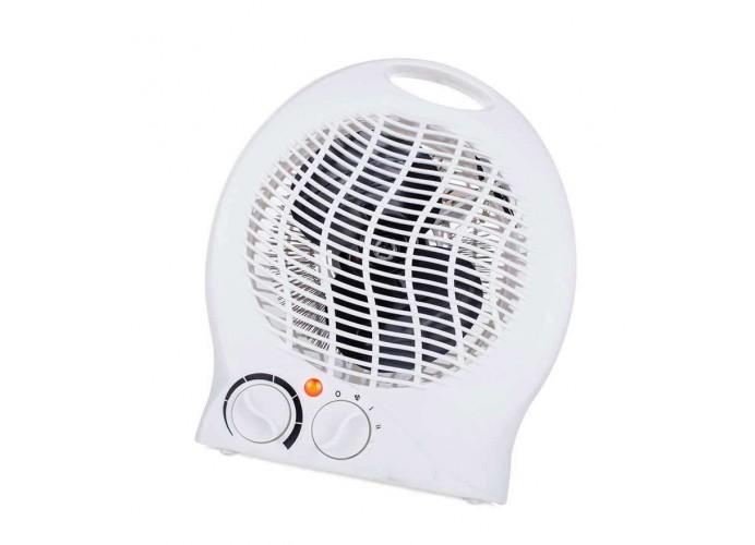 Calefactor Tecnolux 2000w