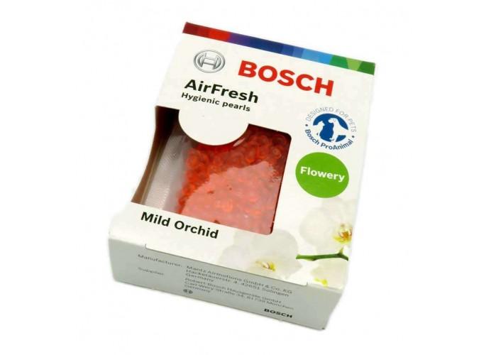 Ambientador Perlas para Aspiradores Bosch