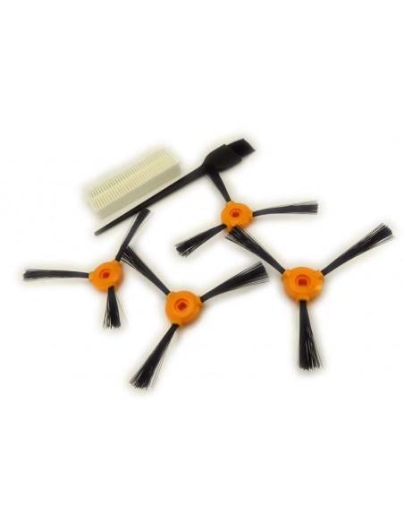 Accessories Set Vacuum Cleaner Conga Slim 890