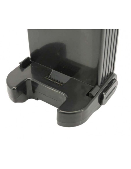 Battery Vacuum Cleaner Broom Taurus Ultimate Lithium