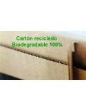 Casusgrill Barbacoa Biodegradable de un solo Uso
