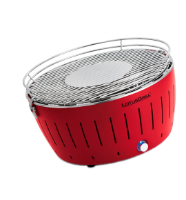 Barbecue LotusGrill Red