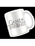 Taza Ceramica Juego de Tronos Logo Oficial