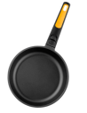 Sartén Antiadherente Bra FAST CLICK con Mango desmontable 24cm