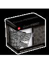 Taza Ceramica Juego de Tronos Casa Stark