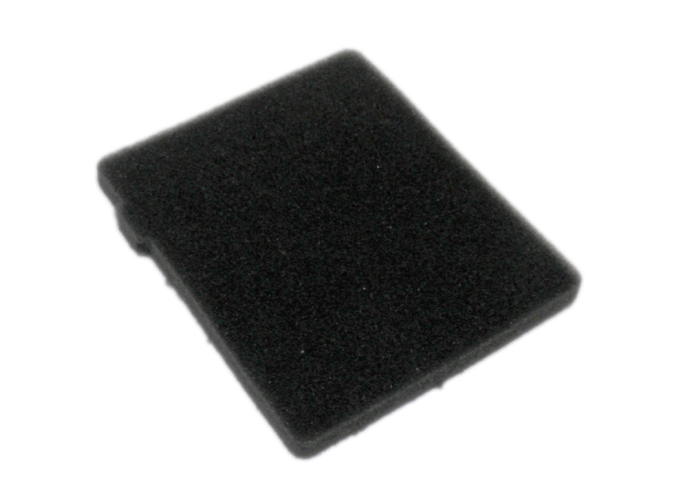 Filtro Esponja aspirador Ufesa AS3016N
