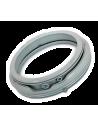 Recambio para cambiar Goma lavadora Zanussi 1108590215