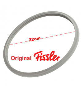 Imagen de Junta olla Fissler 22cm recambio olla express en