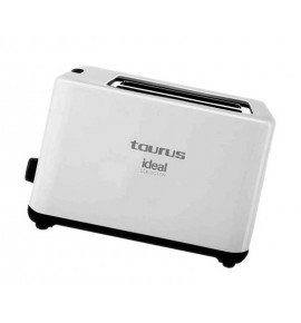 Toaster 2 Slots Taurus Ideal 750W
