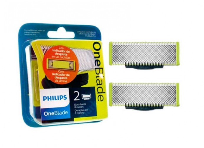 Cuchilla Depiladora Philips One Blade