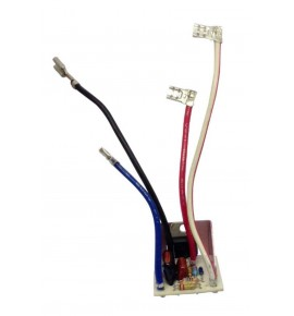 Placa Electrónica  control velocidad para KitchenAid