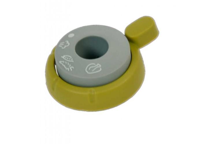 Válvula reguladora presión olla rapida Tefal Secure 5 NEO