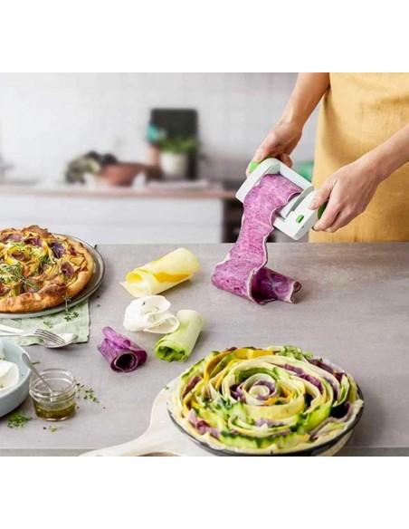 Cortador en Lonchas de Verduras Betty Bossi Veggie Sheet Slicer