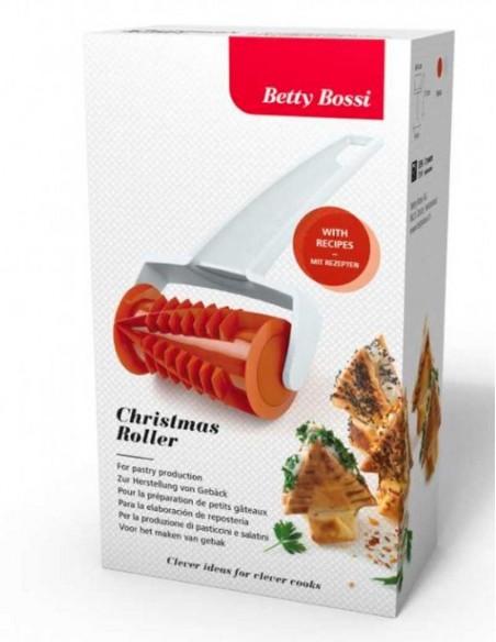 Molde Galletas Navidad Betty Bossi Christmas Roller