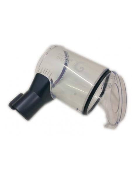 Deposit Vacuum Cleaner Broom Taurus Ultimate Lithium