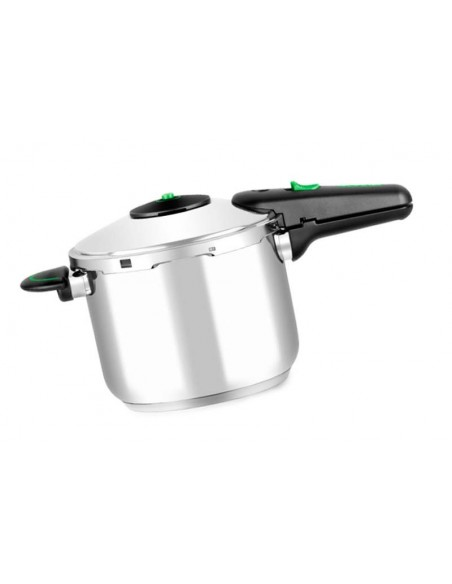 Pressure Cooker Some Persuasion By Jackie Presto 6 Litre
