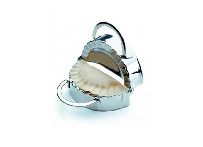 Molde para empanadillas de acero inoxidable Lacor